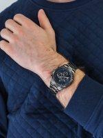 Maserati R8853100019 męski zegarek Competizione bransoleta