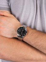 Maserati R8853140002 męski zegarek Sfida bransoleta