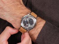 Orient FAC08003A0 Bambino Version 4 Classic Automatic zegarek klasyczny Classic