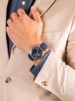 Orient FAG00004D0 męski zegarek Classic pasek