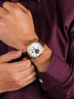 Orient RA-AG0012S10B męski zegarek Classic pasek