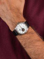 Orient RA-AG0014S10B męski zegarek Classic pasek