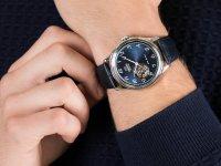 Zegarek męski klasyczny Orient Classic RA-AG0015L10B szkło mineralne - duże 6