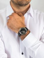 Orient RA-AG0016B10B męski zegarek Classic pasek