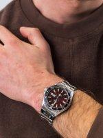 Orient RA-AA0003R19B męski zegarek Sports bransoleta