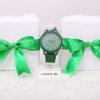 zegarek Lacoste 2010973 męski z chronograf Męskie