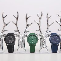 zegarek Lacoste 2010973 zielony Męskie