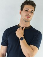 Lacoste 2011018 zegarek męski Męskie