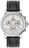 Zegarek męski Le Temps  zafira LT1057.11BL01 - duże 1