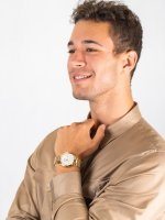 Zegarek męski Lorus Fashion RH986KX9 - duże 4