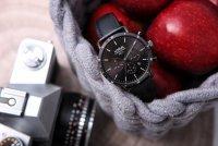 zegarek Lorus RT367HX9 czarny Klasyczne