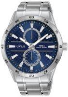 Zegarek męski Lorus  klasyczne R3A41AX9 - duże 1