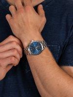 Zegarek męski Lorus Klasyczne R3A41AX9 - duże 5