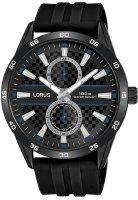 Zegarek męski Lorus  klasyczne R3A43AX9 - duże 1