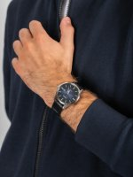 Lorus RH927MX9 męski zegarek Klasyczne pasek