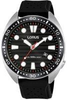 Zegarek męski Lorus  klasyczne RH929LX9 - duże 1