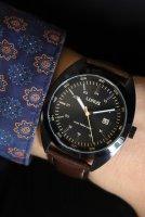 Zegarek męski Lorus klasyczne RH955KX9 - duże 4