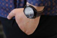 Zegarek męski Lorus klasyczne RH955KX9 - duże 5