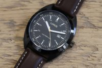 Zegarek męski Lorus klasyczne RH955KX9 - duże 7