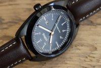 Zegarek męski Lorus klasyczne RH955KX9 - duże 8