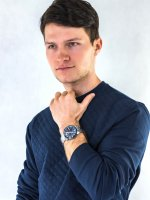 Zegarek męski Lorus Klasyczne RH961JX9 - duże 4