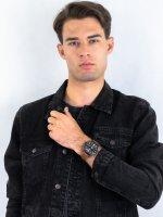 Zegarek męski Lorus Klasyczne RH985HX9 - duże 4