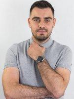 Zegarek męski Lorus Klasyczne RH991HX9 - duże 4