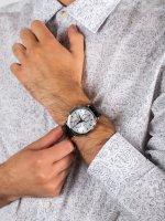 zegarek Lorus RM301FX9 męski z chronograf Klasyczne