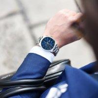 zegarek Lorus RM319FX9 kwarcowy męski Klasyczne