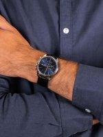zegarek Lorus RM323EX8 męski z chronograf Klasyczne