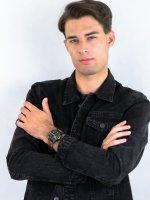 Lorus RM349EX9 zegarek męski Klasyczne