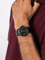 Zegarek męski Lorus Klasyczne RN429AX9 - duże 5