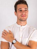 Lorus RS985AX9 zegarek męski Klasyczne