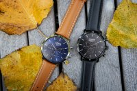 zegarek Lorus RT365HX8 srebrny Klasyczne