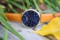 Lorus RT365HX8 Klasyczne zegarek męski klasyczny mineralne