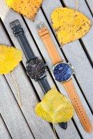 Lorus RT365HX8 Klasyczne klasyczny zegarek srebrny