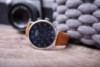 zegarek Lorus RT365HX8 kwarcowy męski Klasyczne