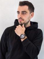 Zegarek męski Lorus Sportowe R2B05AX9 - duże 4