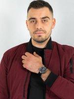 Zegarek męski Lorus Sportowe RM309GX9 - duże 4