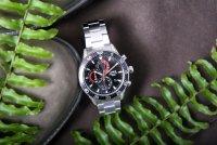 Lorus RM333FX9 Sportowe zegarek męski sportowy mineralne