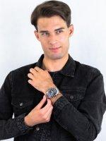 Zegarek męski Lorus Sportowe RM381EX9 - duże 4