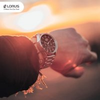 Lorus RT303JX9 zegarek męski Sportowe