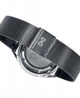 Mark Maddox HM7116-57 męski zegarek Venice bransoleta