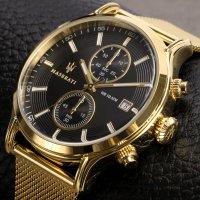 Maserati R8873618007 zegarek męski Epoca