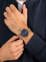 Maserati R8853136003 męski zegarek Gentelman bransoleta