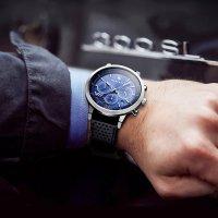 zegarek Maserati R8871134002 Granturismo V8 EcoEnergy Chronograph męski z chronograf GT
