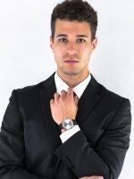 Maserati R8851125005 zegarek męski Ricordo