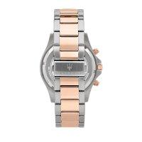zegarek Maserati R8873640002 srebrny Sfida