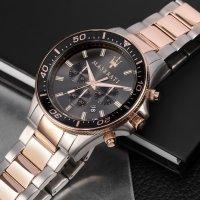Maserati R8873640002 zegarek Sfida z chronograf