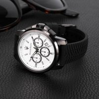 Maserati R8871621010 Successo SUCCESSO zegarek męski sportowy mineralne
